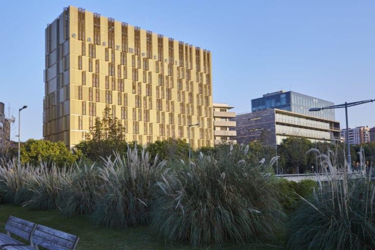 easyHotel compra un solar en Barcelona para construir un hotel de 75 habitaciones
