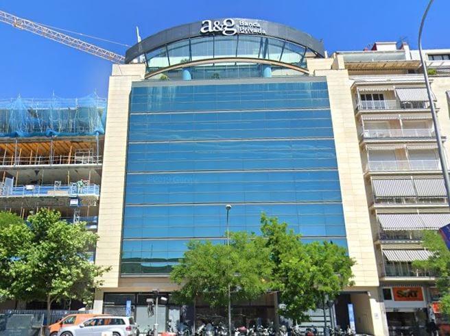 Pontegadea recibe la certificación LEED versión 4.1 en su edificio Castellana 92