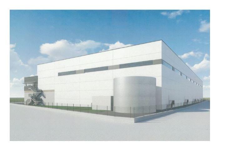 Grupo Barcelonesa alquila una nave logística de 6.660 m2 en Parets del Vallès