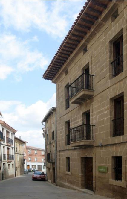 En venta el Hotel La Capellanía en La Rioja por 820.000 euros