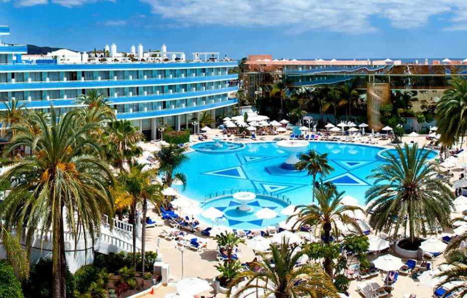 hotel mare nostrum de Selenta Group