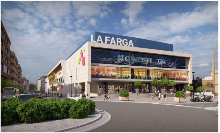 Mango abre una tienda en el centro comercial La Farga de Temprano Capital