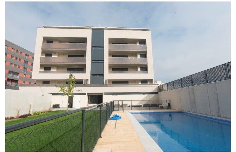 Libra alcanza las 400 viviendas entregadas en Zaragoza