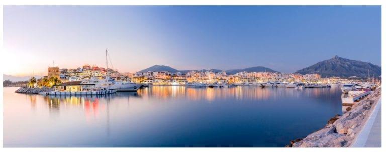 Málaga concentra los precios más altos de Andalucía, según ST