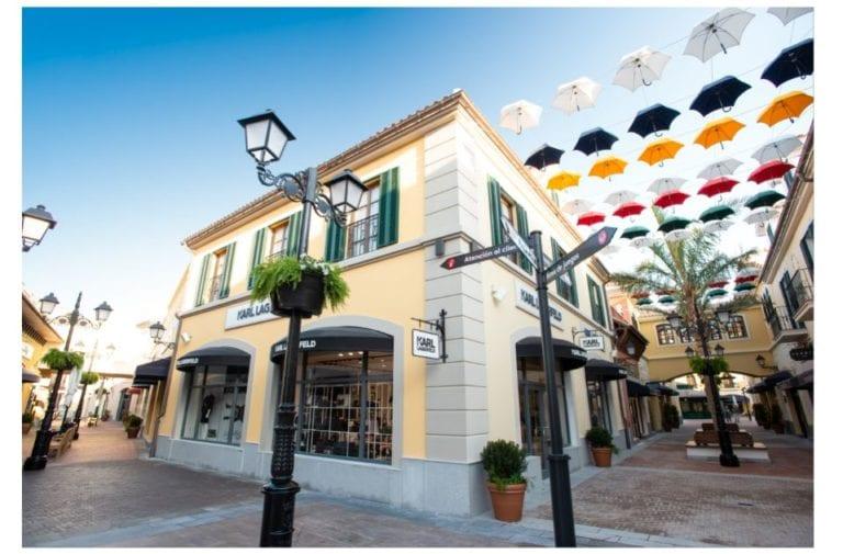 McArthurGlen celebra el aniversario de su primer outlet en España