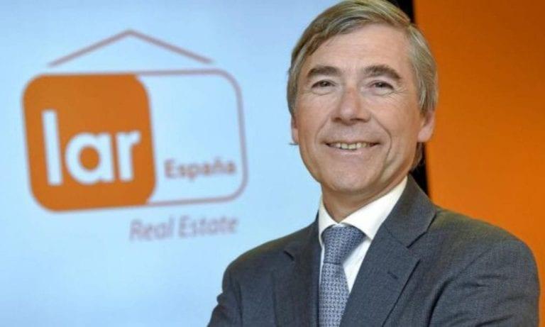 Lar España gana 7,2 millones hasta marzo, un 42% menos
