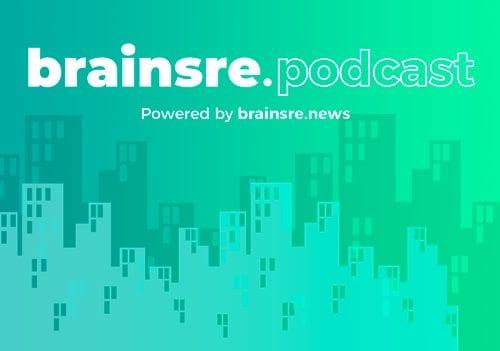 Podcast Brainsre.news: Qué ha pasado en el mercado inmobiliario en marzo
