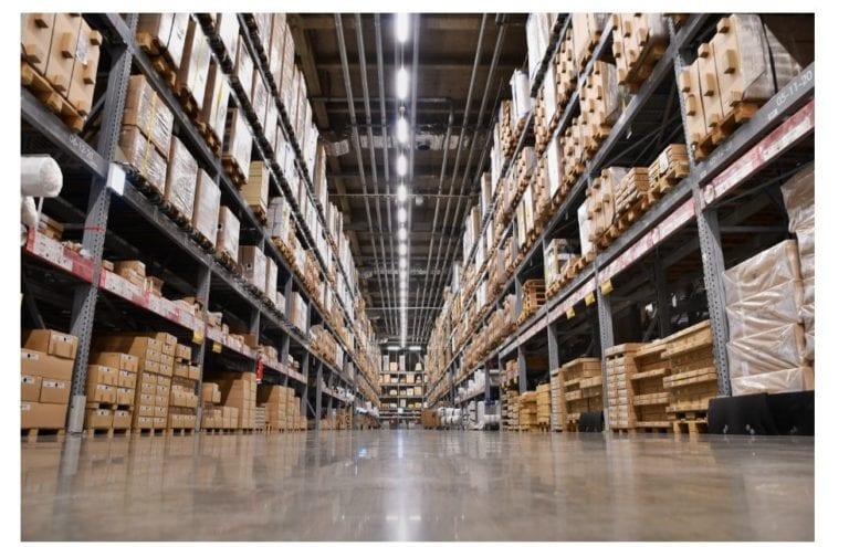 Merlin entrega a Carrefour su mayor nave logística en Guadalajara