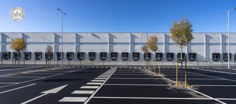 CBRE GI y Montepino reciben 12 ofertas por la operación logística del año
