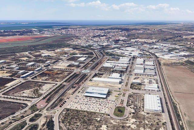 Panattoni Will Invest €190 Million in Logistics Projects in Spain and Portugal