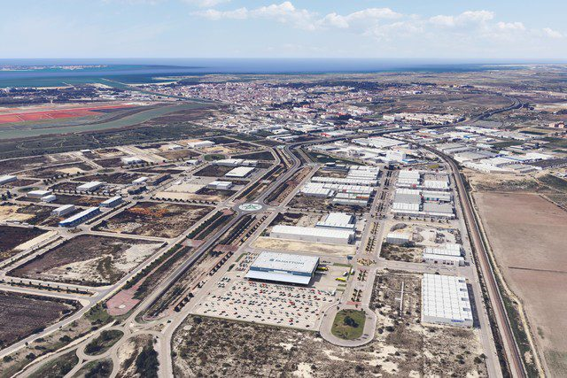 1.2 Million m2 of Space to Open in Madrid and Barcelona's Logistics Market