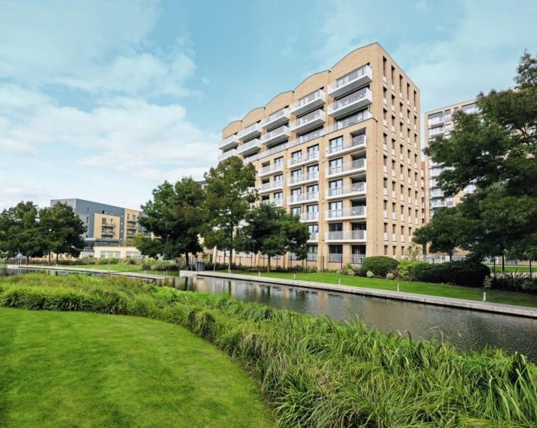 Patrizia compra un desarrollo de viviendas de alquiler en Londres por 45 millones