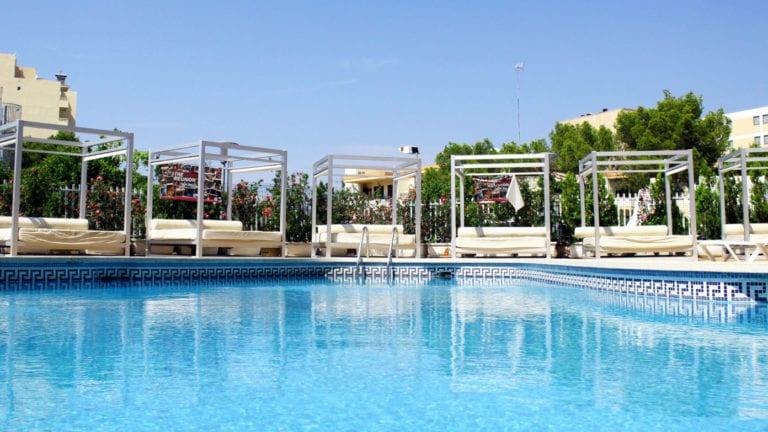 HG compra el hotel Lively Magaluf, en Mallorca