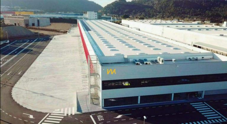 Montepino invierte más de 51 millones de euros en 5 proyectos inmologísticos en Cataluña