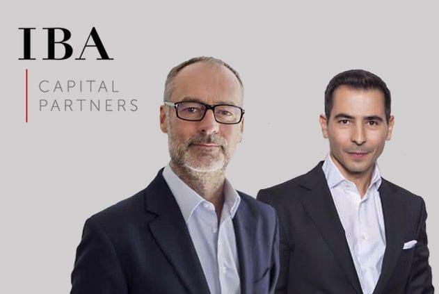 IBA Capital prepara 200 millones para invertir en oficinas, retail y logístico