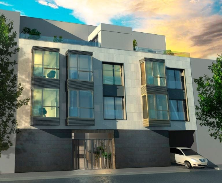 promocion vivienda de Quality Homes 1