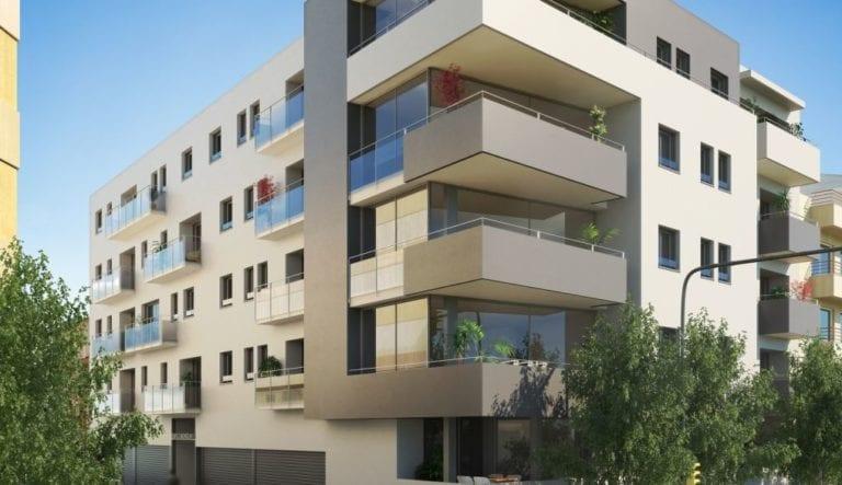 La actividad inmobiliaria desciende un 1,5% en el cuarto trimestre