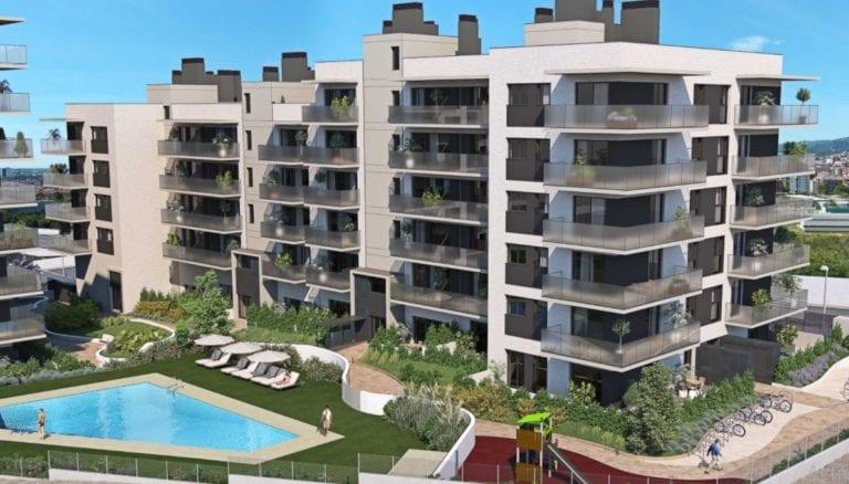 Premier ingresa 128 millones en 2020 por venta de viviendas en España