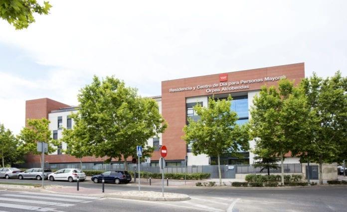 residencia mayores en Madrid de Orpea 696x426 1
