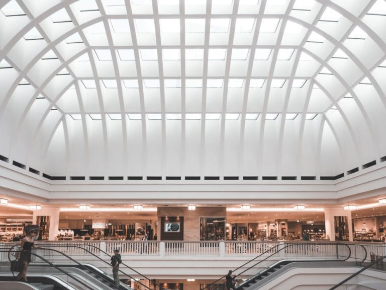 Crisis Threatens Millions of M2 of Shopping Centres in Spain