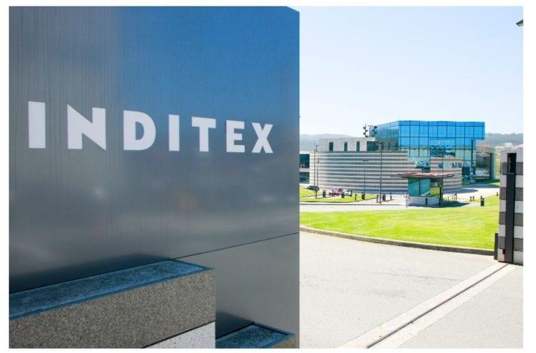 Inditex vuelve a ampliar su sede en Arteixo con la compra de la parcela de Facet Ibérica