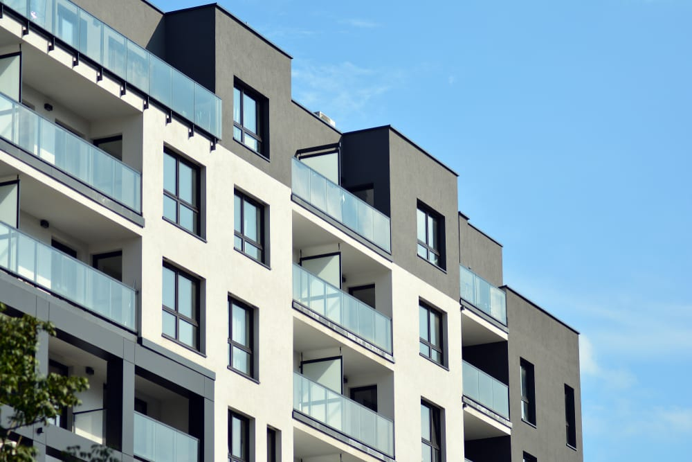 El precio de la vivienda aumenta un 5,2% en agosto