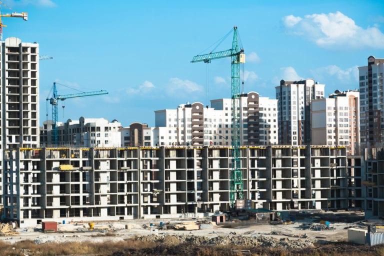El Covid 'enloquece' las rentabilidades clásicas del inmobiliario