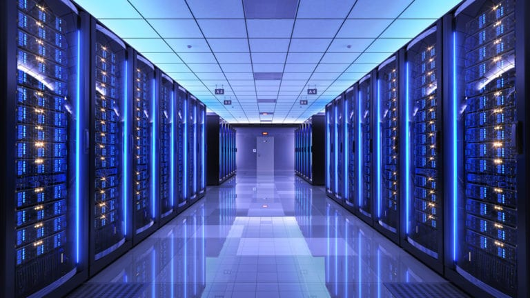 Merlin Partners With Endeavour to Build 4 Data Centres