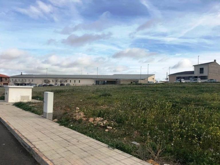 El Ayuntamiento de Bolaños de Ciudad Real compra terrenos para una residencia de mayores