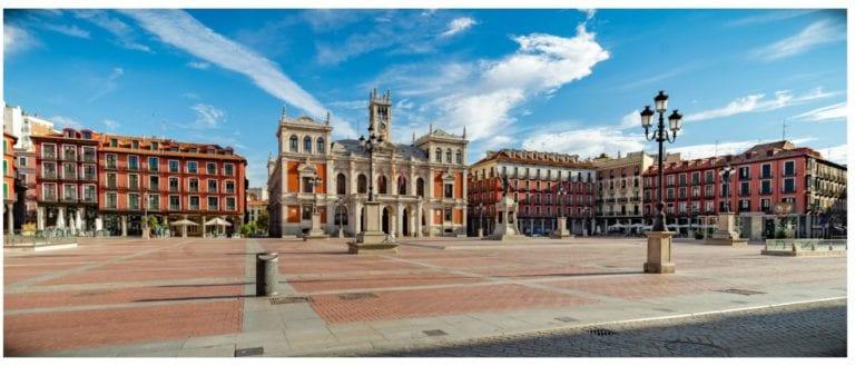 Urbanitae y Adaptis cierran la financiación de un proyecto residencial en Valladolid