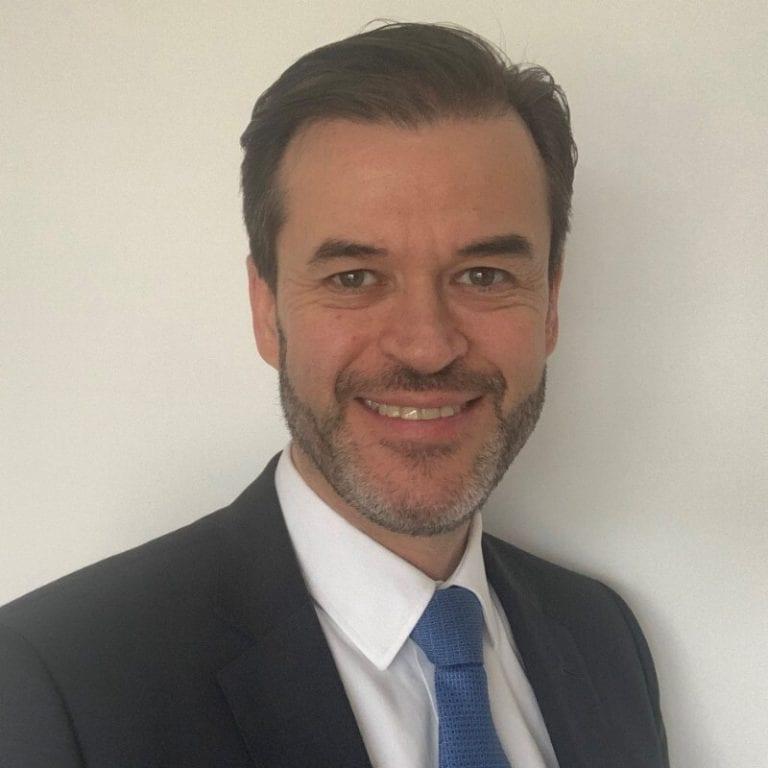 Marco Galbusera, nuevo director de Expansión de la joint-venture de Eurofund y LCP