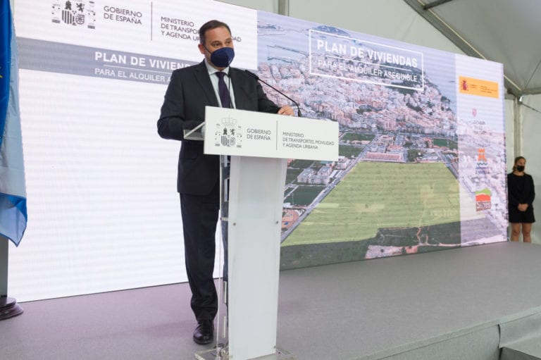 Luz verde al desarrollo de Ca n'Escandell en Ibiza con 530 viviendas protegidas