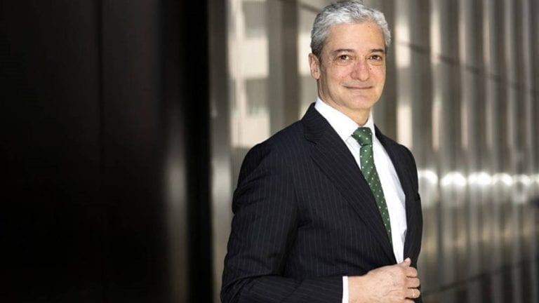 Beka Finance ficha a Jesús Vicente para invertir en su nueva división inmobiliaria