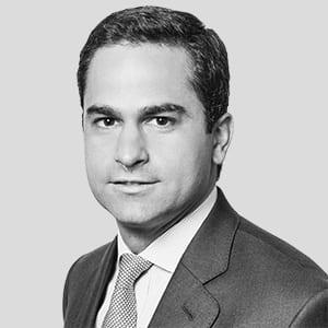 Diego San José deja la presidencia de Testa y Fidere, las Socimis de Blackstone