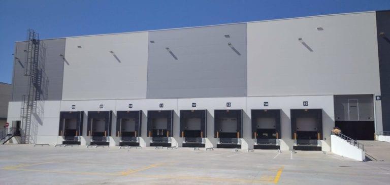 Axis cierra 2020 con 150.000 m2 de terciario intermediados