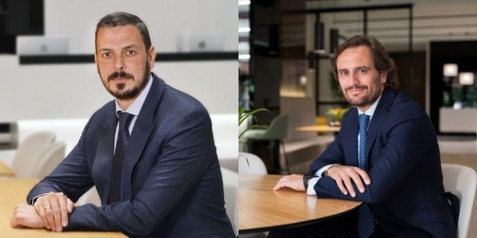 Savills refuerza el Comité de Dirección de sus negocios logístico y retail en España