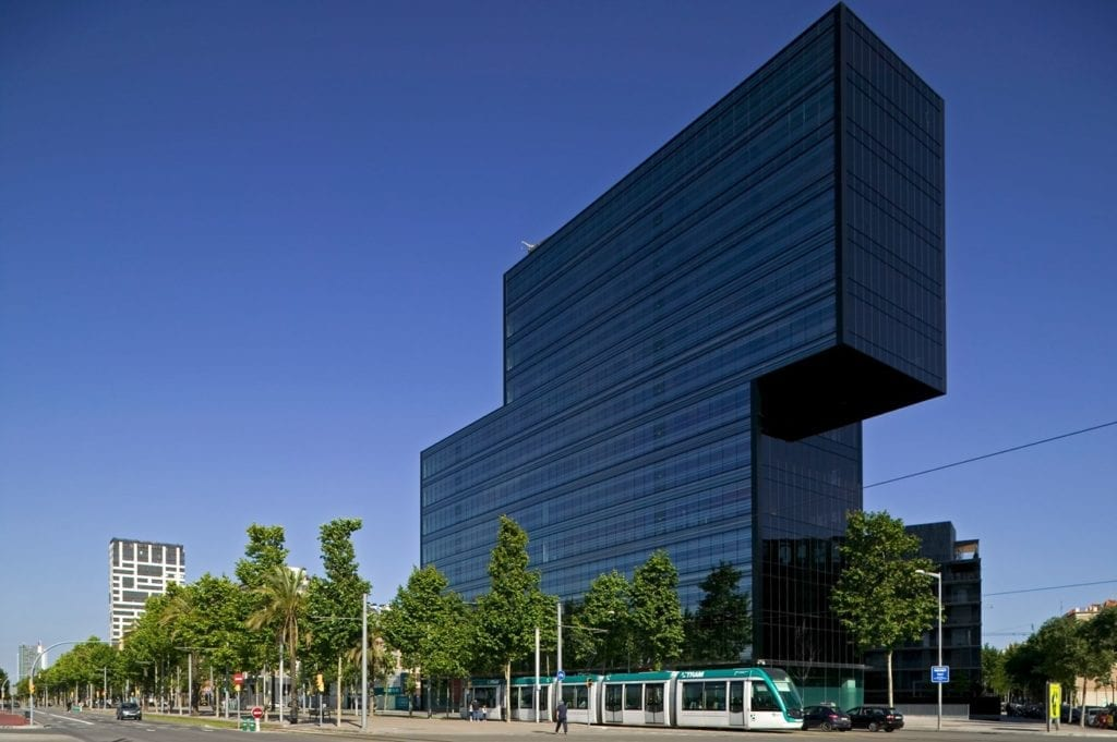 Edificio oficinas Diagonal 123 imagen2 1024x681 1