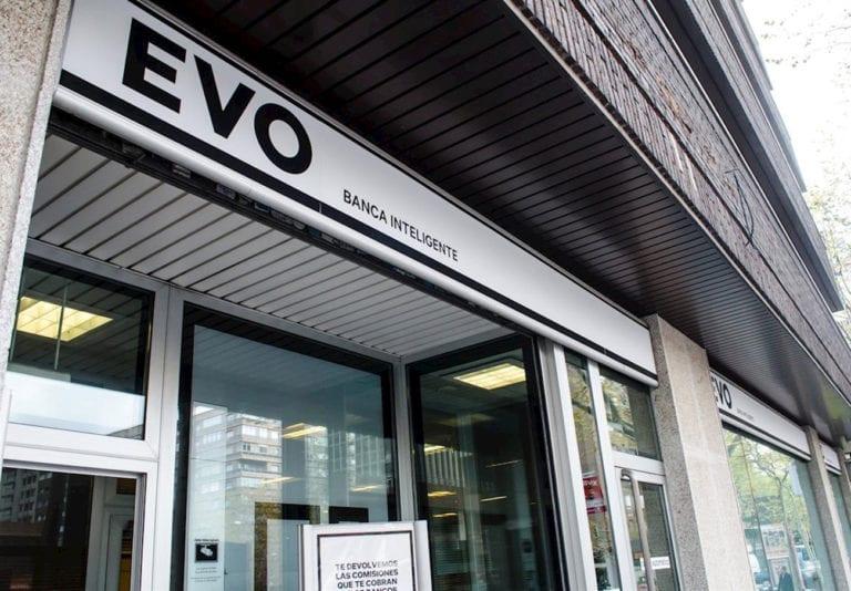 Evo Banco traslada en mayo su sede corporativa a un inmueble de Colonial