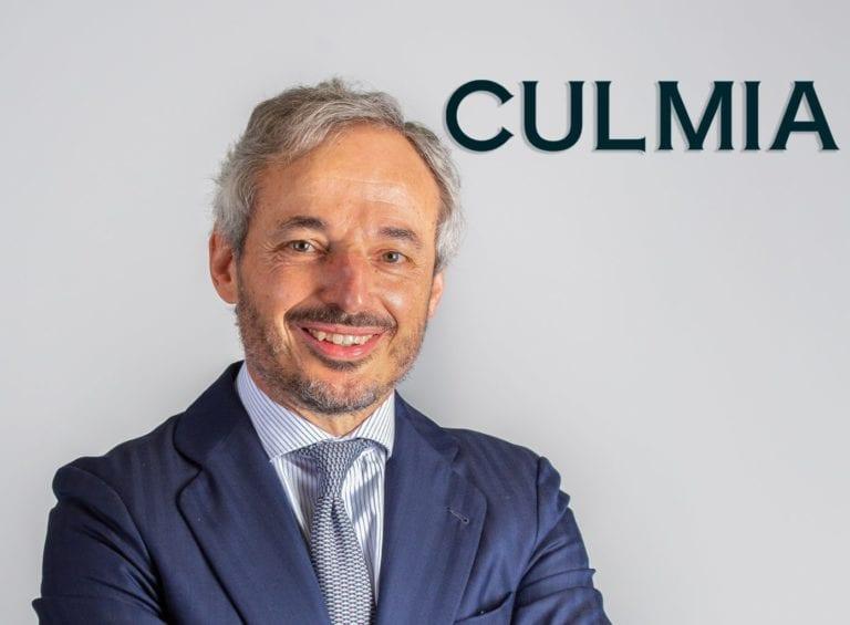 Jaime Jordana, nombrado nuevo director de Recursos Humanos de Culmia