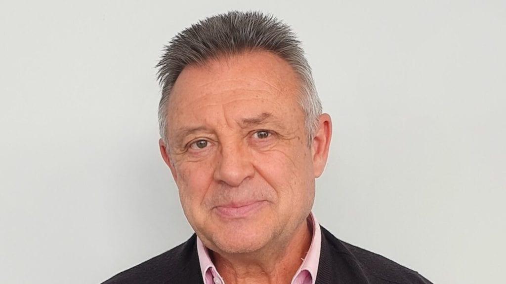 Juan Mullerat JLL