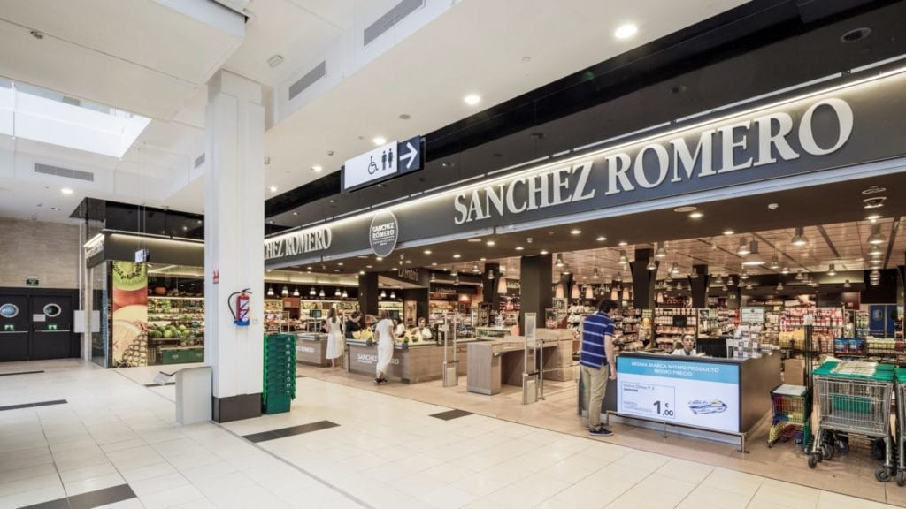 inversión retail 2020