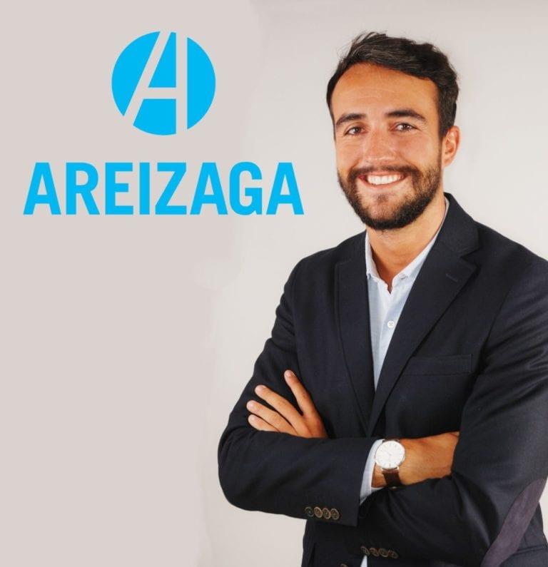 Marcos Areizaga deja CBRE para dirigir la inmobiliaria familiar