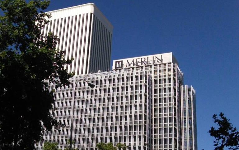 Merlin emite 500 millones en bonos