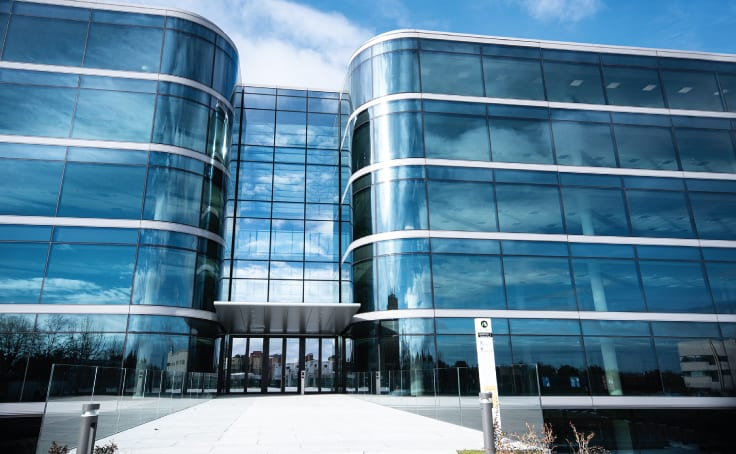 Iberdrola Inmobiliaria pone en el mercado 25.000 m2 de oficinas en Madrid