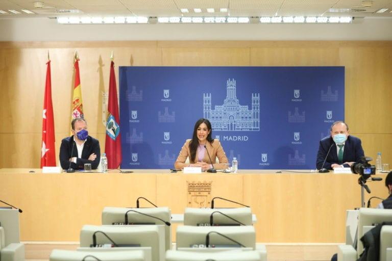 El Ayuntamiento de Madrid digitaliza todos los suelos de actividad económica en la ciudad