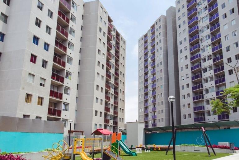 San José relanza su negocio promotor con un macroproyecto en Perú y 2.300 viviendas en España