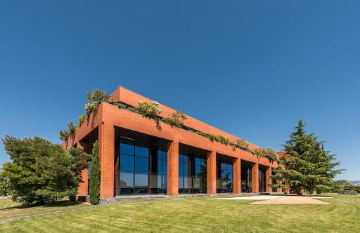 El fondo Corum compra las oficinas de Las Rozas ocupadas por la antigua Foster Wheeler