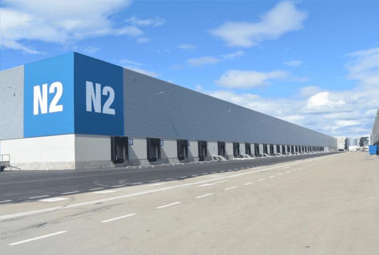 UBS recibe un préstamo de 30 millones para la compra de un parque logístico en Zaragoza