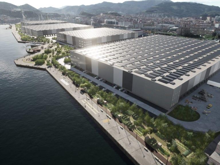 VGP pagará 30 millones para crear un parque industrial y logístico en La Naval