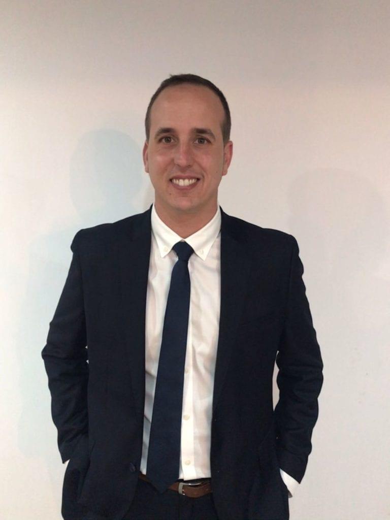 Alejandro Ruiz vuelve a IAG después de cuatro años en Servihabitat